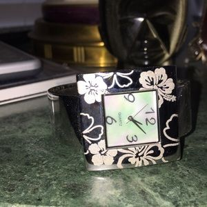 Brand new (never worn) Avon watch